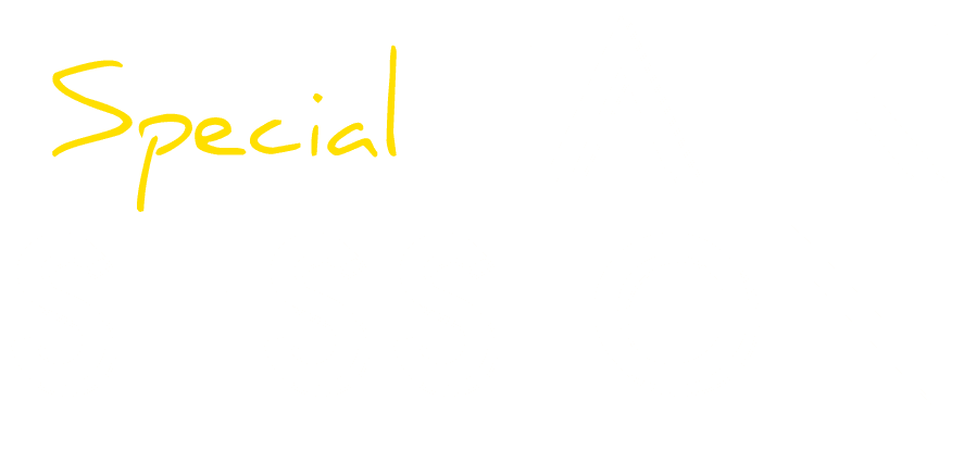 TALK SESSION Special